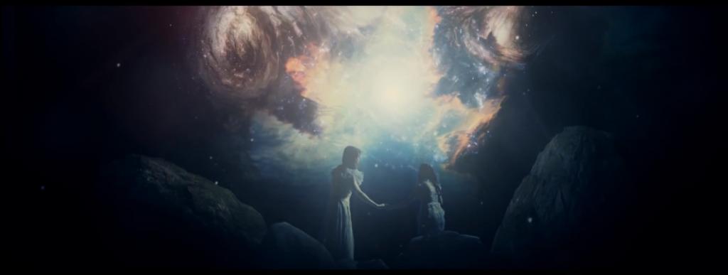 Beyond the Veil - Cesta ke Stvořiteli